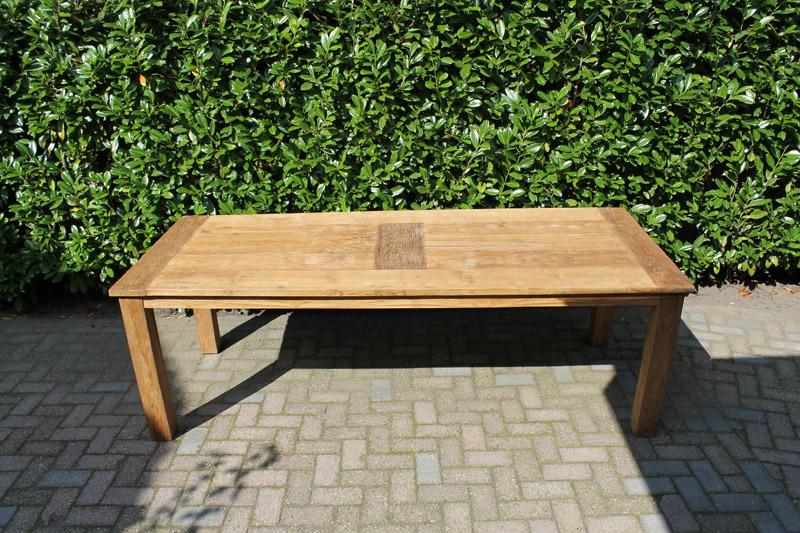 Teak Tafels Haarlem : Teak tafel ✓groothandelsprijzen ✓