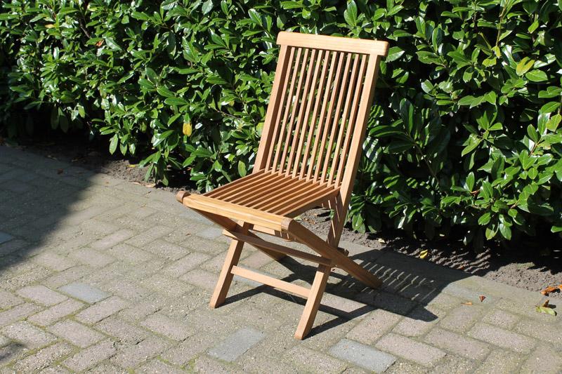 Teak houten tuinstoel Groothandelsprijzen 06 28478137